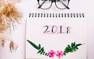 Séances collectives d'hypnose : Novembre Décembre 2018